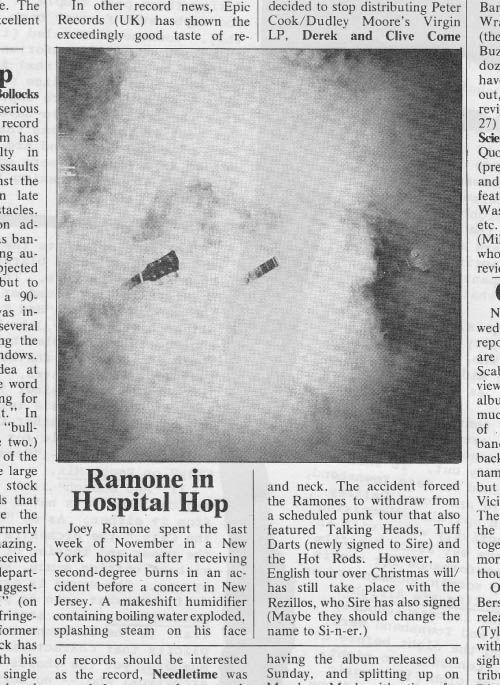 Romone fog