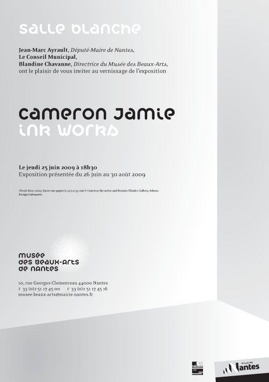 Cameron Jamie