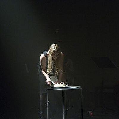 Henie Onstad HOK 09