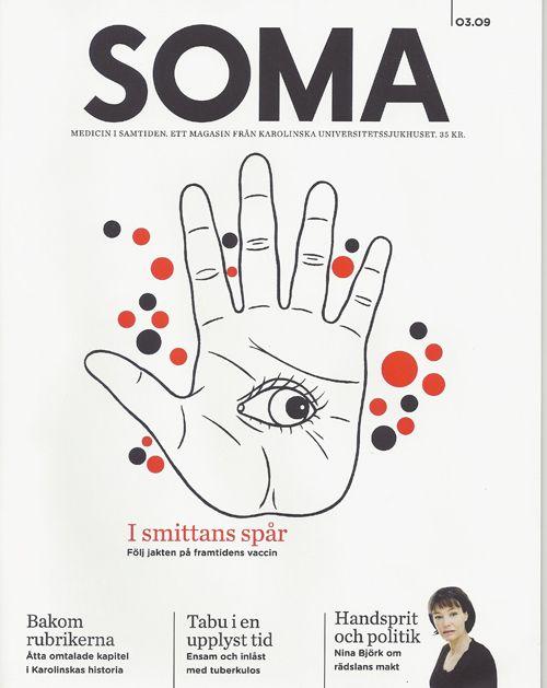 SOMA mag