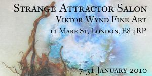 Strange Attractor Salon 7-31 January 2010