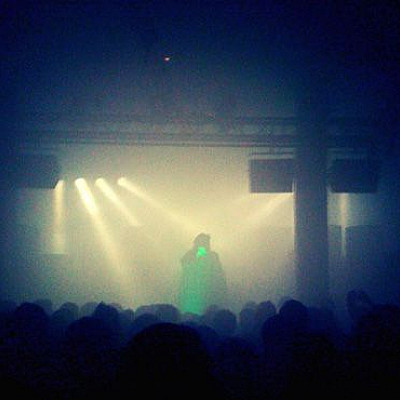 SUNN O))) vs Paris 0210