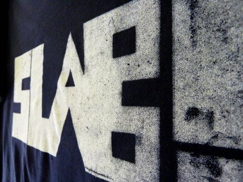 SLAB! tshirts