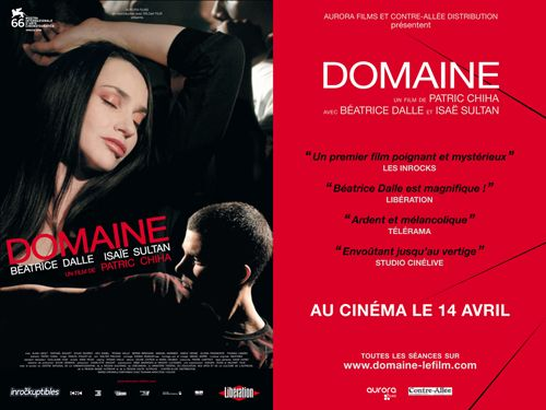 DOMAINE by Chiha