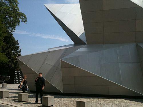 KTL @ Bavarian State Opera Pavillion