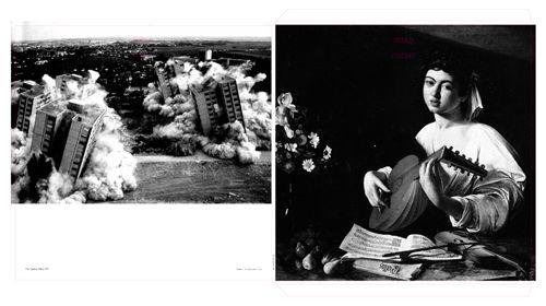 Marco Fusinato 'Ambianxe' LP