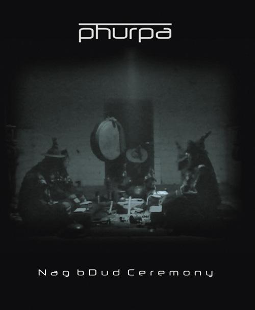 phurpa nag bdud ceremony