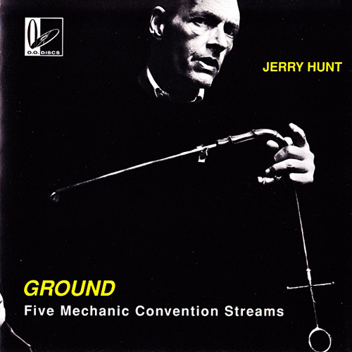 JERRY HUNT
