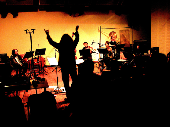 2 new concerts with Dumitrescu & Avram in Paris March 2011