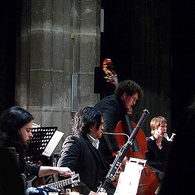 Iancu Dumitrescu & Ana-Maria Avram conducting II