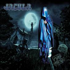new JACULA album