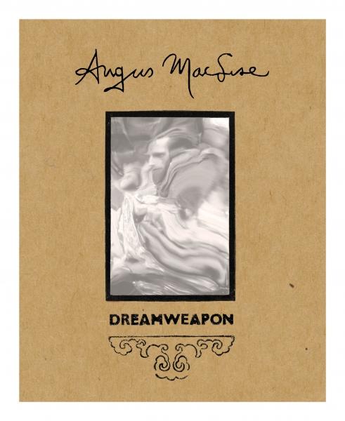 Angus MacLise | DREAMWEAPON | Opens May 10th at Boo-Hooray Gallery