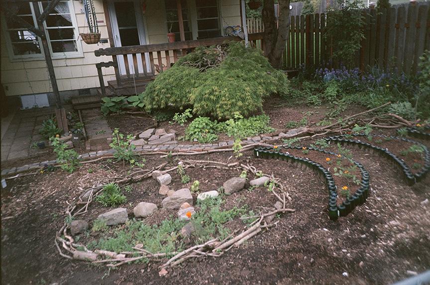 Joe Preston's Garden