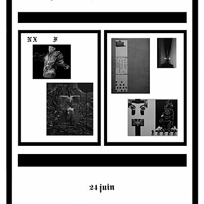 Shantidas / ALUK TODOLO solo concert in Paris June 24th