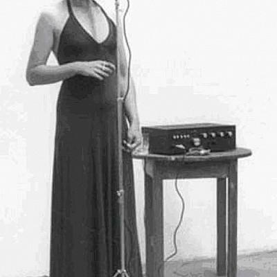 RECOMMENDED: Joan La Barbara - Voice is the original Instrumen