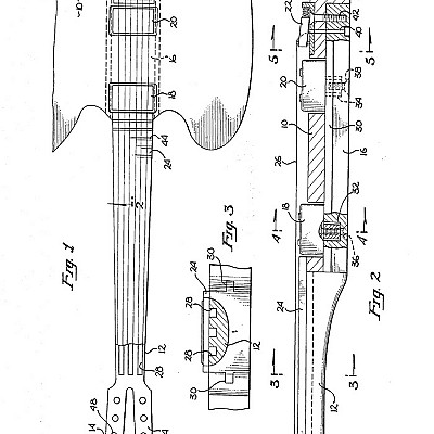 Travis Bean patent application pt 1