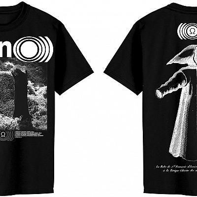 SUNN O))) 0911-1011 EU tour merchandise preview
