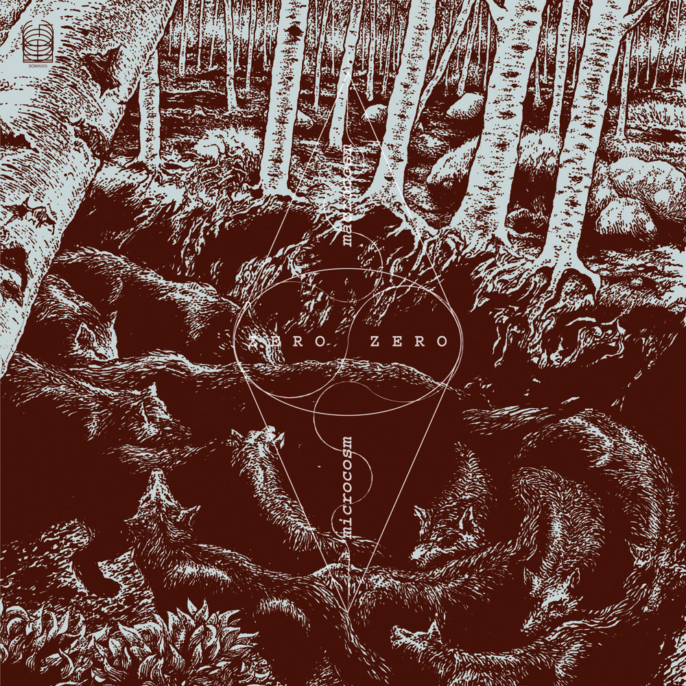 SUNN O))) meets NURSE WITH WOUND 2LP released!