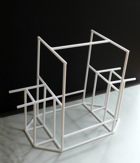 Banks Violette & Gardar Eide Einarsson @ Team Gallery / Art Basel Miami Beach