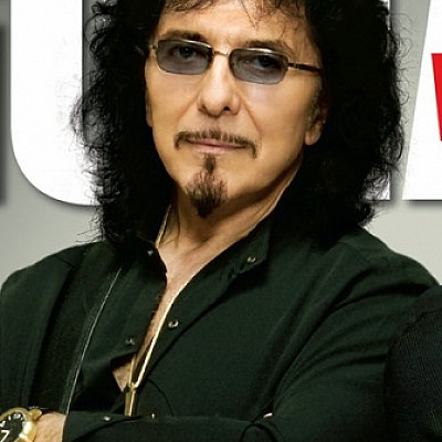 A meditation for Lord Iommi