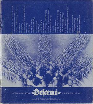 DESCENT MAGAZINE vol 5 (1999) pdf free download
