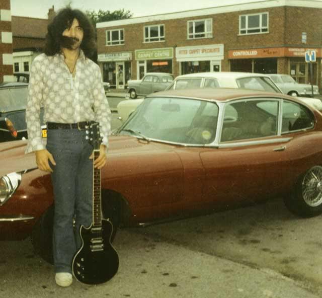 Iommi '78