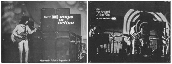 Leslie West on SUNN O))) @ Woodstock 1969