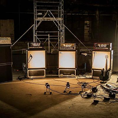 More 8th June 2012 Palais Tokyo, Paris photos... solo show