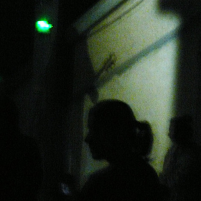 ... and more 8th June Palais de Tokyo shots