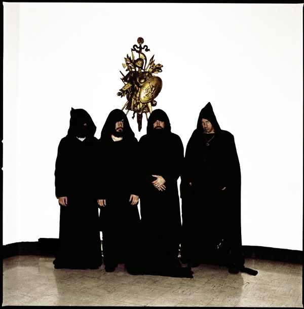 SUNN O))) Full east coast USA dates (Boston added)