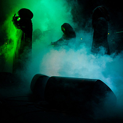 sunn O))): September 8, 2012 Hopscotch Festival (Raleigh, NC) – FLAC / MP3 / Streaming