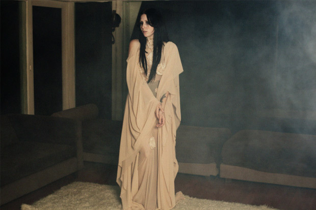 Chelsea Wolfe as spirit