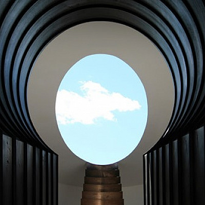INSPIRING interview with James Turrell (1999)