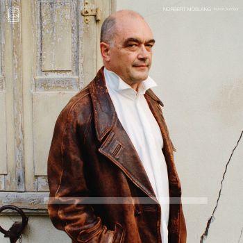 """SOMA008 / Norbert Möslang """"indoor_outdoor"""" LP preorder."""