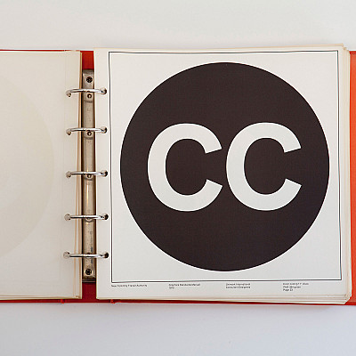 1970 New York City Transit Authority Graphics Standards Manual