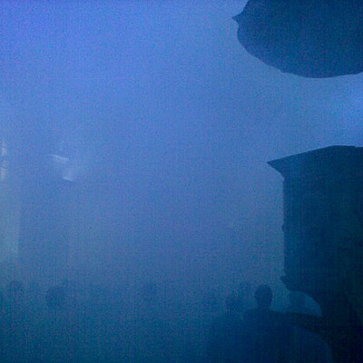 VIDEO 10 years later: SUNN O))) live May 26 2009 in Predikherenkerk, Leuven, Belgium