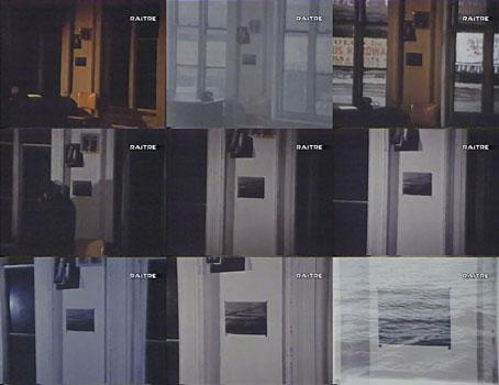 "Michael Snow ""Wavelength"" (1967)"
