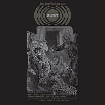 SUNN O))) now available on bandcamp!