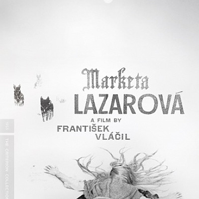 "Recommendation: František Vláčil's ""Marketa Lazarová"" (1967) on Criterion"
