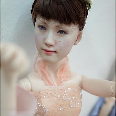 I heart Japan: Human doll cloning