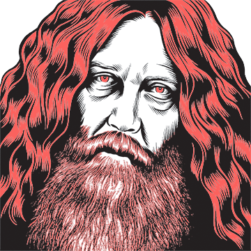 ALAN MOORE INTERVIEW IN THE BELIEVER JUNE 2013