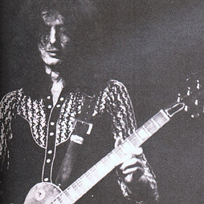 "Jimmy Page piece ""Rock Magic"" by William Burroughs (Crawdaddy Magazine June 1975)"