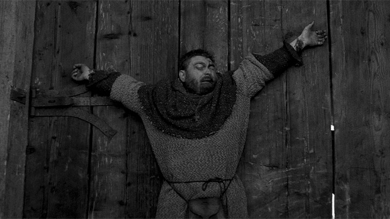 """Cinema of the Wolf: The Mystery of Marketa Lazarová"" By Tom Gunning"