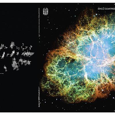 New designs/releases on IDEOLOGIC ORGAN: SOMA003 Iancu Dumitrescu LP & SOMA017 Ai Aso LP