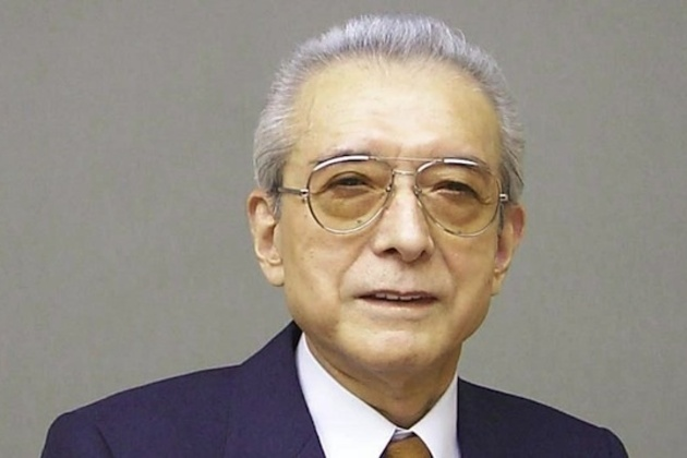 RIP Hiroshi Yamauchi (1927-2013)