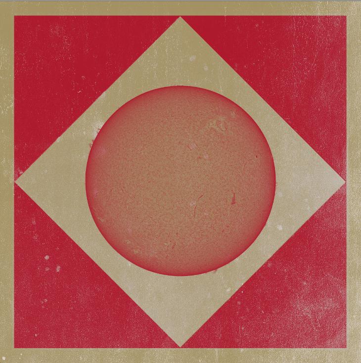 """SUNN O))) & ULVER """"Terrestrials"""" press release"""