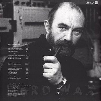 RIP Bernard Parmegiani (1927-2013)