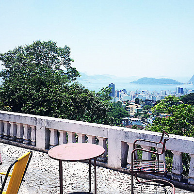 Rio remains
