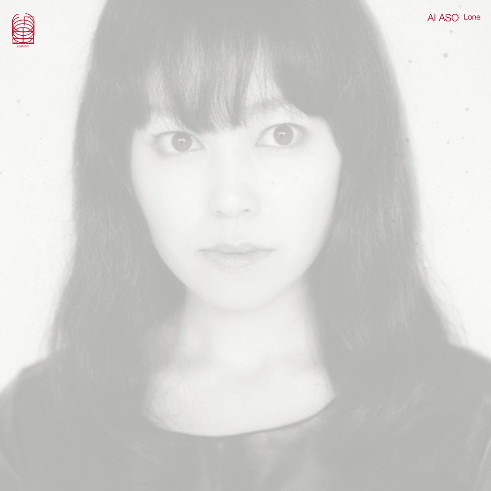 "SOMA017 Ai Aso ""Lone"" LP announcement on Ideologic Organ"