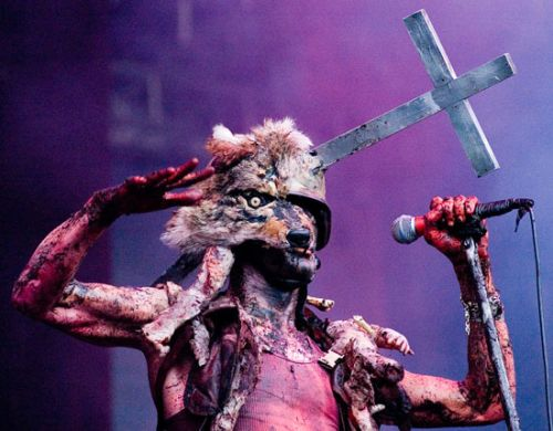 Canadian band Skinny Puppy invoices U.S. Government
